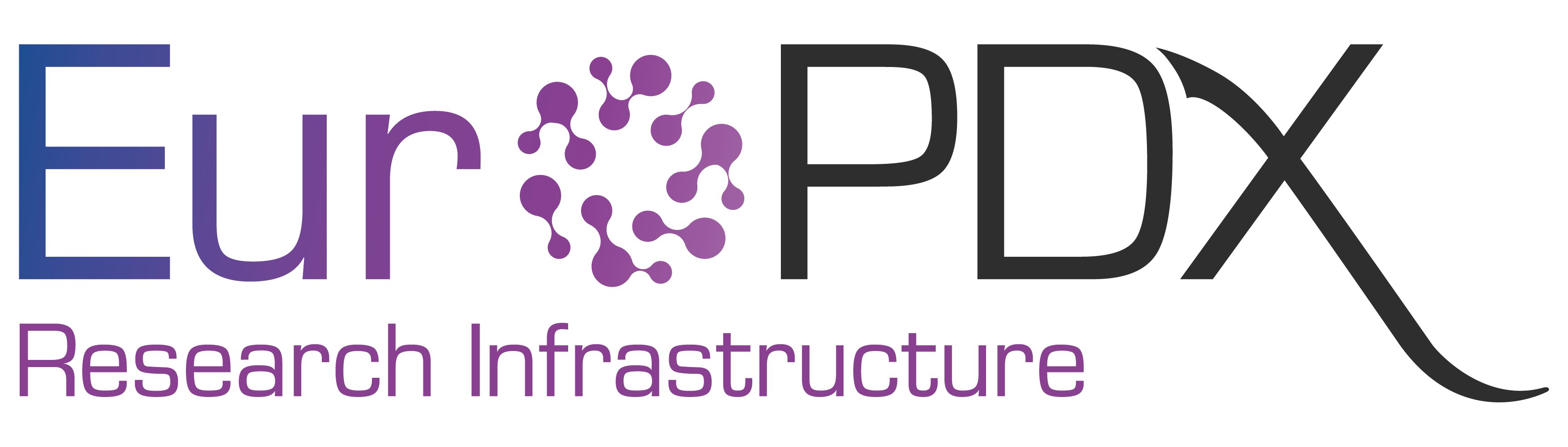 EurOPDX Research Infrastructure Logo